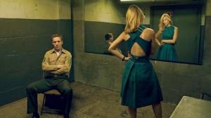 Damian Lewis et Claire Danes dans Homeland