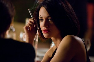 Charlie (Asia Argento)