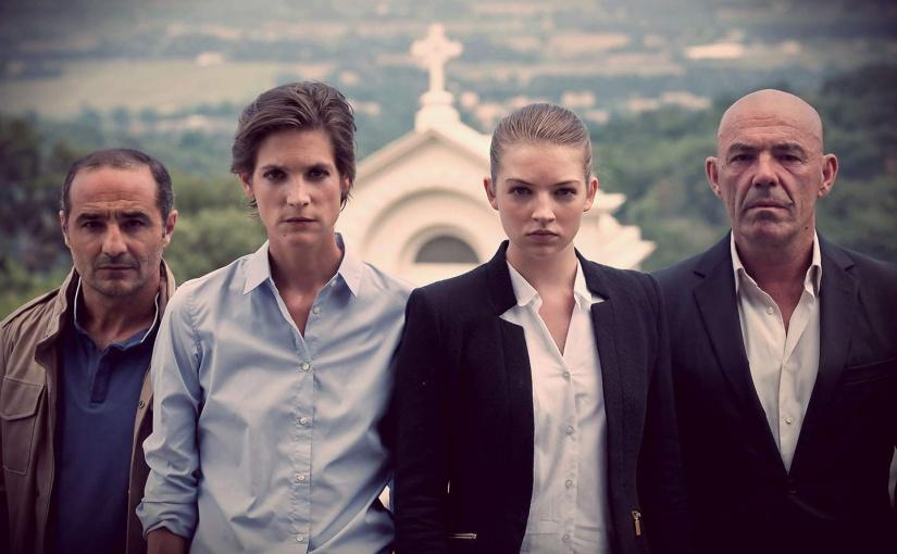 Mafiosa et les séries Canal+