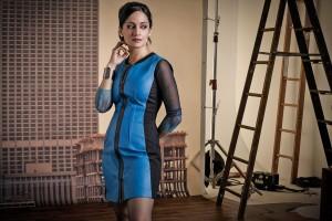 Kalinda Sharma (Archie Panjabi)