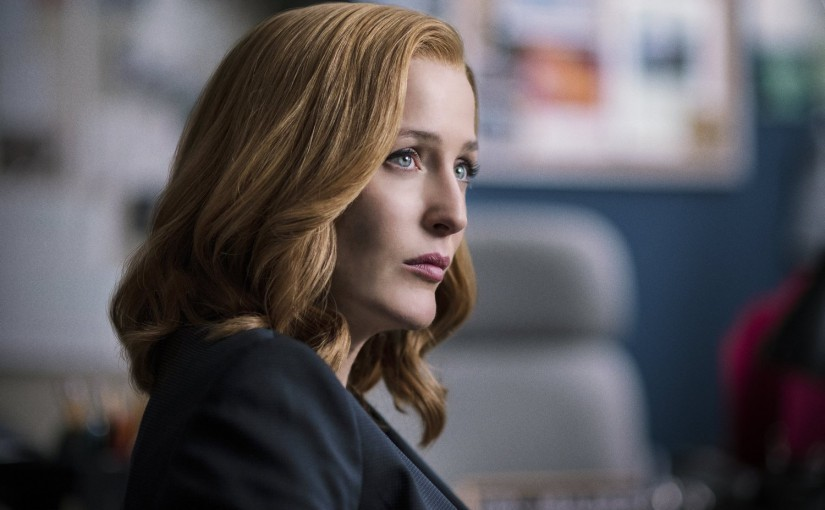 The X-Files, entre déception et nostalgie
